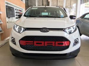 Ford Ecosport 2017 Giá tốt nhất thị trường Miền Nam