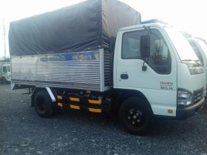 Xe tải Isuzu 1.4 tấn Trả Góp - Giá xe tải Isuzu 1T4 Rẻ Nhất