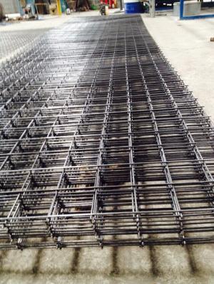 Lưới thép hàn D6 (100x100, 150x150, 200x200, 250x250, 350x350…) làm theo đơn đặt hàng