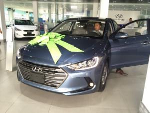 Hyundai Elantra giá tốt nhất tại TP.HCM - Trả 130Tr Lấy Xe-Trả Góp