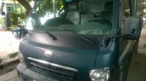 Xe Tải Thaco Kia K2700 Cũ Đời 2013