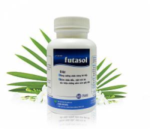 Futasol thảo dược hỗ trợ điều trị, giúp giảm nhanh các triệu chứng khó chịu của cảm cúm