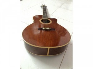 Guitar Custom form A