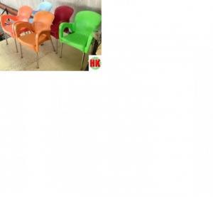 ghế nhựa phụng hoàng