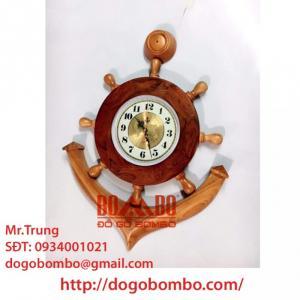 Xưởng sản xuất đồng hồ treo tường mỏ neo