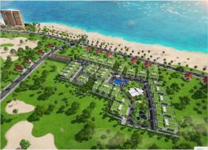 Đất biệt thự PRINCESS VILLAS Hồ Tràm Bà Rịa Vũng Tàu