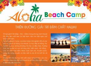 Condotel Aloha Beach Village Mũi Né 2