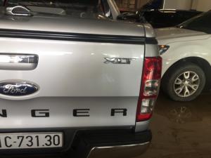 Bán Ford Ranger XLT sx 2013 cà vẹt 2014