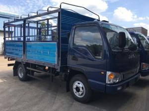Xe tải jac 5 tấn, giá trọn gói 415 triệu