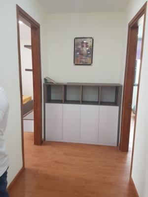 Bán chung cư nhà ở xã hội kiến hưng Hà Đông  full nội thất