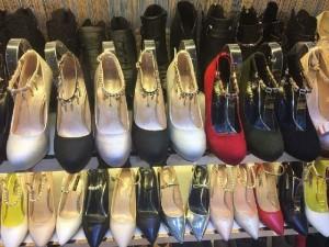 Giày nữ đẹp giá rẻ 100% giống hình
