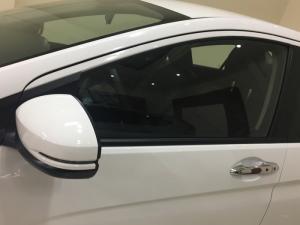 Honda City Top Đủ Màu Cho Khách Hàng Lựa Chọn