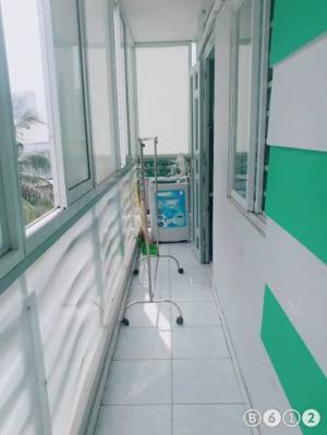 Căn Hộ Gia Đình 2 Phòng Ngủ Full NT Đường Cộng Hòa Quận Tân Bình