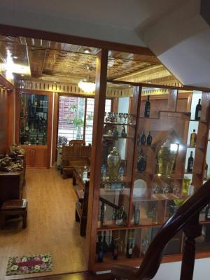 Cần bán gấp nhà 4 tầng khu Đô thị mới phía Đông, Thành phố Hải Dương