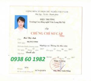 Học thông tin thư viện tại HCM, Hà Nội, Đà Nẵng