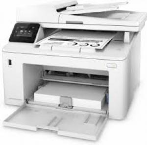 Máy in đen trắng HP LaserJet Pro M227fdn giá tốt