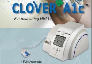 Máy Hba1C Clover- Hàn Quốc