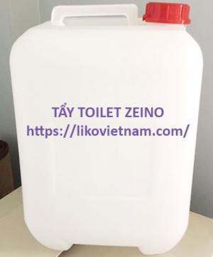 Nước tẩy Toilet đậm đặc công nghiệp