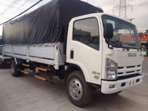 xe tải nhập khẩu_8.2t_cho vay trả góp