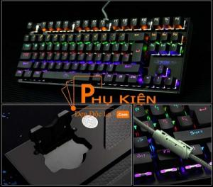 ban phim co gaming k28