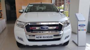 Ford Ranger XLT 2 cầu số sàn quy nhơn bình...