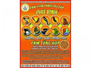 Cám tổng hợp Phú Vinh
