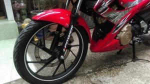Bán nhanh xe rider 150cc VN