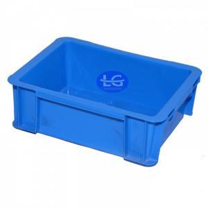 Thùng Nhựa B7 Thùng Nhựa Đặc B7
