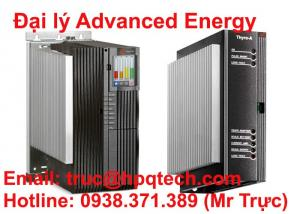 Cung cấp Advanced Energy tại Việt Nam
