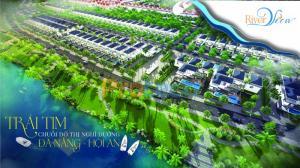 Khu đô thị River view khu đô thị an cư, nghỉ dưỡng số 1!