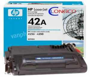 Hộp mực 42A sử dùng cho máy in HP 4250 / 4350/ 4240