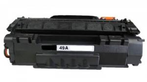 Hộp mực 49A dùng cho HP Laser jet 1160 - 1320 - Máy in HP Series-3390-3392 CANON LBP 3300/3360