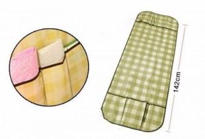 Tấm phủ tủ lạnh caro Đa Năng kích thước 134x46 cm - MSN383240