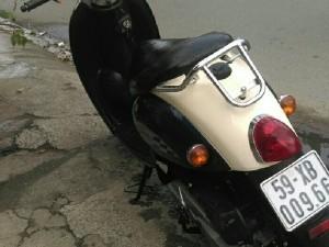 Tay ga 50 cc xe nhập mới chính chủ 2015