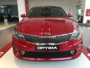 Tháng 11 tri ân khách hàng KIA Optima hỗ trợ vay đến 90% xe!!!