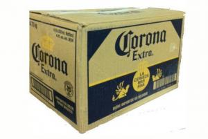 Bia Corona nhập từ Mexico