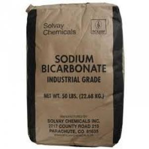 Sodium Bicarbonat