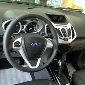 Ford ecosport Titanium Quãng Ngãi Bình Định Phú yên