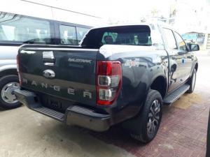 Ford Ranger 2 cầu số tự động