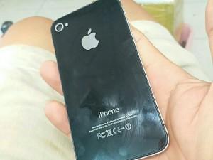 Iphone 4s 16gb zin không iculod