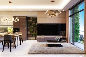 Nhận giữ chỗ Khu căn hộ cao cấp Phú Đông Premier, giá từ