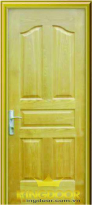 Mãu cửa hdf veneer kd5a.ash