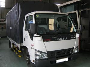 Xe tải isuzu 1.9 tấn/ isuzu 1 T 9/ xe tải 1t9 giá ưu đãi nhất, vay toàn bộ xe , lãi suất 0.7%