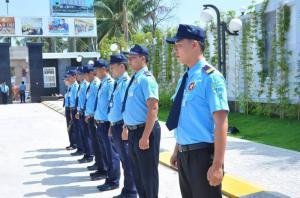 Cần tuyển nhân viên bảo vệ làm việc tại Bình Dương