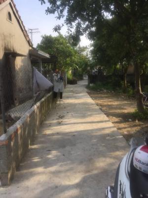 Cần Bán lô đất kiệt Hoàng Quốc Việt đối diện An cựu City