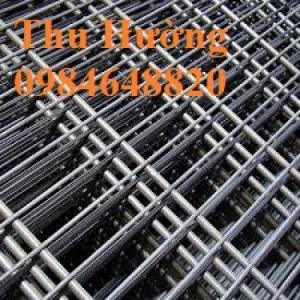 Lưới thép hàn chuyên đổ bê tông và xây dựng các công trình