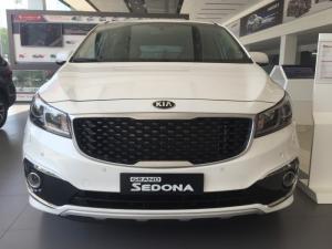 KIA Sedona 2017 mới hỗ trợ trả góp lên đến 90% giá trị xe trong vòng 8 năm!!!