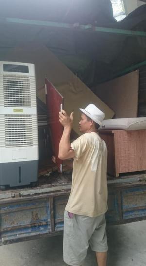 Dịch vụ chuyển nhà trọn gói ở Nha Trang