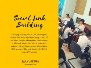 Xây dựng hệ thống Social Link Building cho website | MBN Media