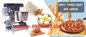Máy trộn bột đa năng, máy nhào bột 7 kg giá rẻ